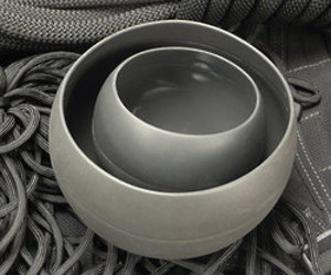 Squishy Bowls by Guyot Designs