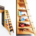 Staircase-storage-space-s