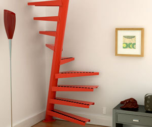 Stairs-that-fit-in-one-square-meter-m