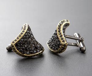 Stanley-lewis-armada-silver-cufflinks-m