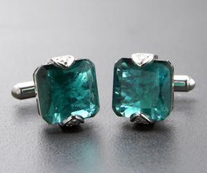 Stanley-lewis-solitaire-jade-silver-cufflinks-2-m