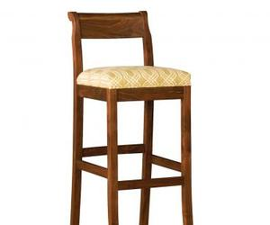 Stanton Stool:The Joinery