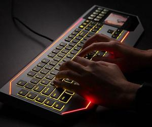 Star Wars Keyboard | Razer