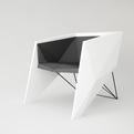 Stealth-plane-inspired-armchair-by-svyatoslav-boyarincev-s