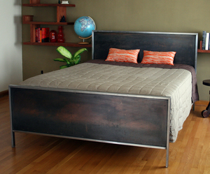 Steel-panel-bed-m