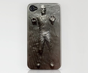 Steve Jobs in Carbonite iphone case | by Society 6