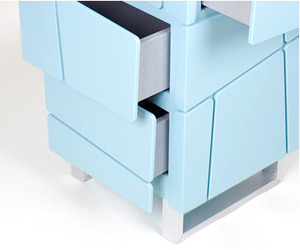 Studio Mechanica | Cubed