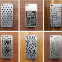 Stylish-stainless-protection-for-the-iphone-s