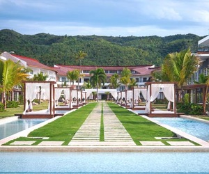 Sublime Samana Hotel & Residence in the Dominican Republic