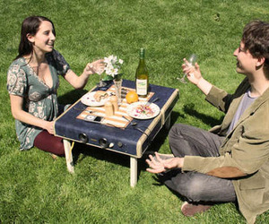 Suitcase-picnic-table-and-speaker-system-m