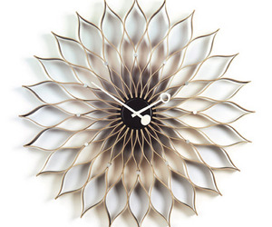 Sunflower-clock-2-m