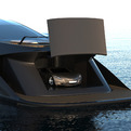 Superyacht-comes-with-custom-supercar-s