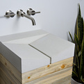 Sustainable-concrete-sink-by-fiddlehead-designs-s