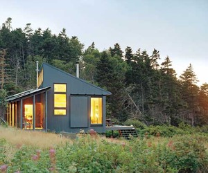 Sustainable Home Design in Maine