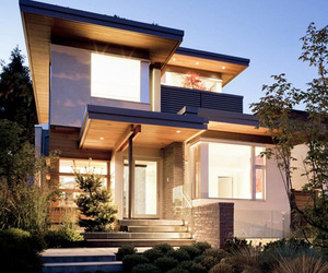 Sustainable West 21st House in Vancouver by Frits de Vries