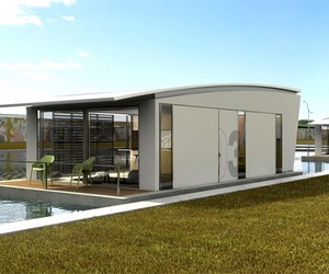 Sustainable-modular-loftfloat-houseboat-by-magma-design-m