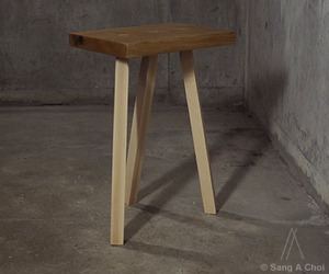 Suum-stool-by-sang-a-choi-m