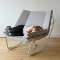 Sway-rocking-chair-with-padded-seat-s