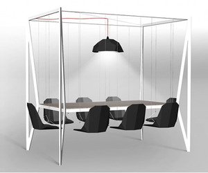 Swing-table-m