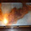 Table-top-counter-top-galvanized-copper-drip-technique-s