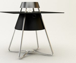 Table-with-sound-spectrum-omnidirectional-m