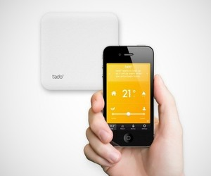 Tado° iPhone Controlled Home Energy Management