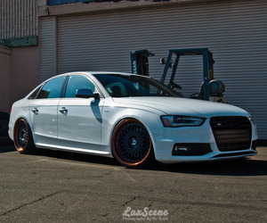 Tag Motorsports Audi S4 V6 Turbo