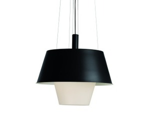 Tanuki Pendant Light