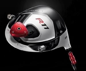 TaylorMade R11-The Supermodel of Golf Drivers