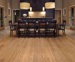 Teragren Bamboo Craftsman II Pre-finished Flooring