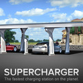 Teslas-solar-stations-recharge-vehicles-for-free-s