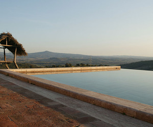 Thanksgiving at a Tuscan Retreat