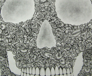 The-100-hr-38-day-skull-drawing-m