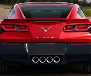 2014 Corvette Stingray: Faster, Smarter, More Refined