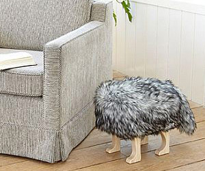The Animal Stool