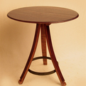 The-bistro-round-table-recycled-french-oak-wine-barrel-s