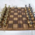 The-caliber-223-chess-set-made-from-bullet-shell-casings-s