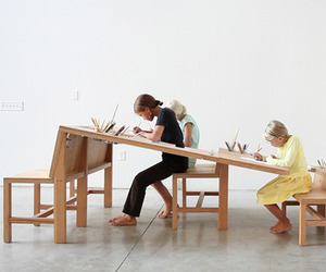 The Coolest Drawing Table For Children and Adults