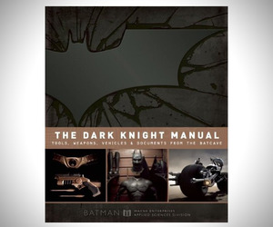 The-dark-knight-manual-m