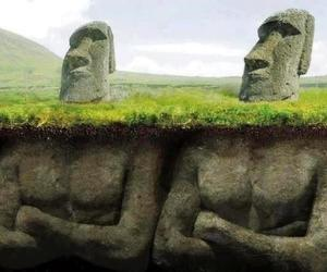 The-easter-island-heads-have-bodies-m
