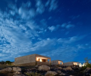 The Fasano Las Piedras Hotel by Isay Weinfeld 