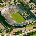 The-football-stadium-of-michigan-s