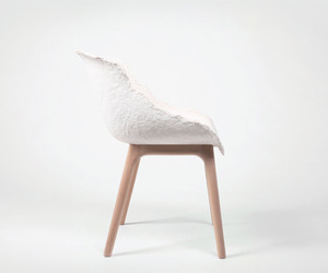 The Gu Chair by Yuhang