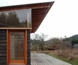 The Gulf Islands House