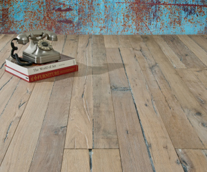 The Heritage Timber Edition from DuChateau Floors