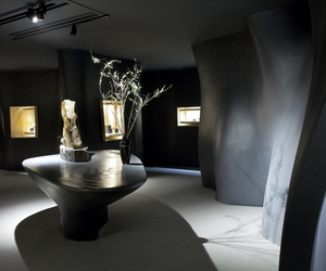 The Jade Museum in Shanghai by Archi-Union Architects