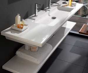 The-living-square-ceramic-washbasin-by-laufen-m