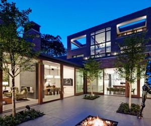 The Mid-North Residence by Vinci | Hamp Architects