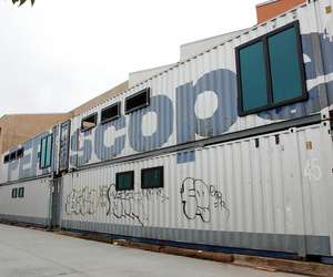 The Periscope Project, San Diego