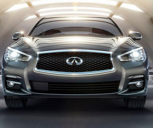 The Q Behind Infiniti